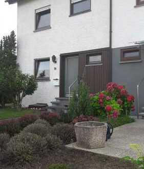 Heilbronn-Kirchhausen ruhig gelegenes Doppelhaus
