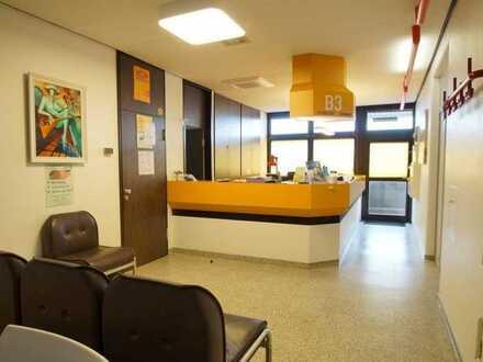 Praxis- oder Laborfläche in Dillingen, Odilienplatz - inkl. TG-Stellplatz