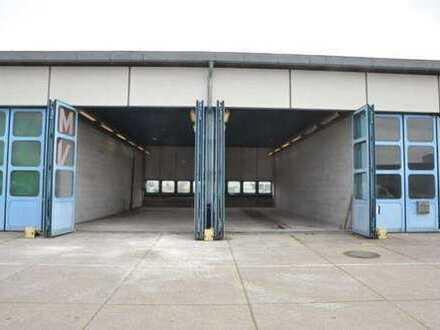Halle / Kfz-Werkstatt ca. 150 m² in Offenburg - zu vermieten