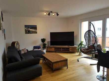 Penthouse-Wohnung am Weiherberg
