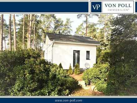 Einzigartige Gelegenheit nahe Wandlitzsee - Haus mit Erweiterungspotential
