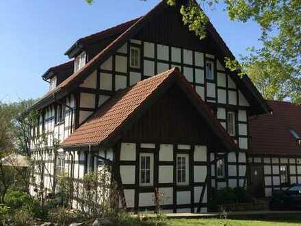 Fachwerkhaus in Bielefeld Jöllenbeck
