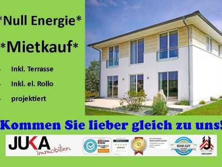 **Dein neues Zuhause** !auch Mietkauf! NULL ENERGIE HAUS inkl. el. Rollo***.