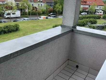 RESERVIERT! Renditeobjekt! Vermietete 1 -Zimmer-Wohnung inkl. TG-Stellplatz in Hagsfeld