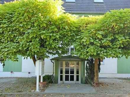 3-Zimmer Eigentumswohnung im grünen Stahnsdorf mit Balkon