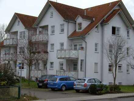 Sehr schöne 1 Zi.-Mietwohnung in Dettingen a.d. Iller