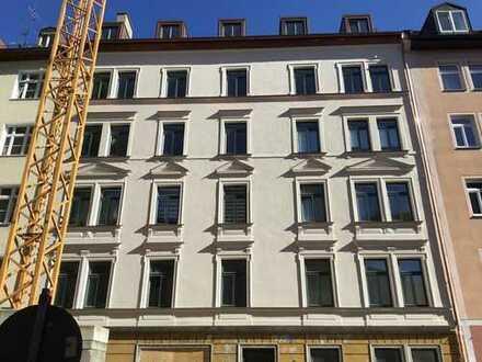4 Zimmer in Isarvorstadt