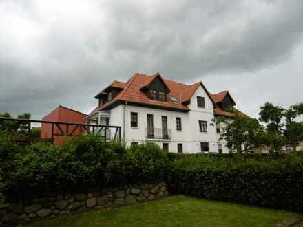 Eigentumswohnung in Röbel zentral gelegen zu verkaufen