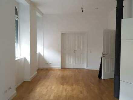 Modernisierte 3,5-Zimmer-Wohnung mit EBK in Pforzheim
