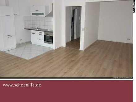 Top Single-Whg in Brandenburg an der Havel! *EBK / Stellplatz* BeSi: Sa., 13.07. / 13:15Uhr*