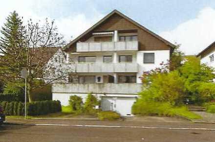 Schöne, helle 2-Zimmer Wohnung in Göppingen Nordstadt