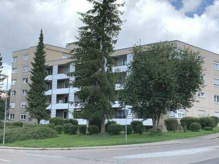 ACHTUNG KAPITALANLEGER ! Sonnige 2-Zimmerwohnung mit Balkon in Bestlage von Blaustein