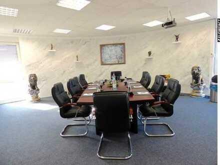 Außergewöhnliches & repräsentatives Büro - 2. OG (Stutensee)
