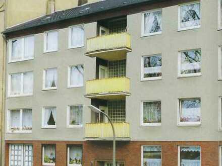 3-Raumwohnung in Dortmund mit Balkon und Garage