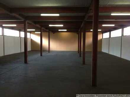 PROVISIONSFREI -- IG Nord - Lagerfläche ab 400 m²