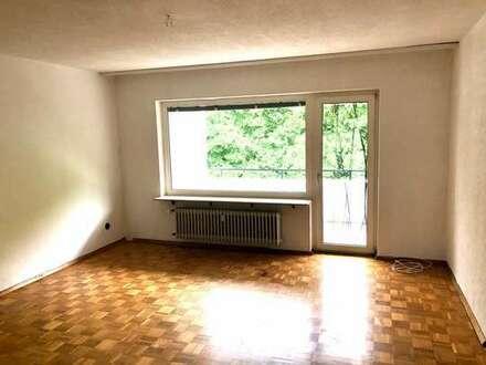 Wohngemeinschaft willkommen! 3.OG. in Bielefeld - Großdornberg