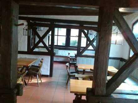 Restaurant in Bad Füssing Zentrum, brauereifrei zu verpachten