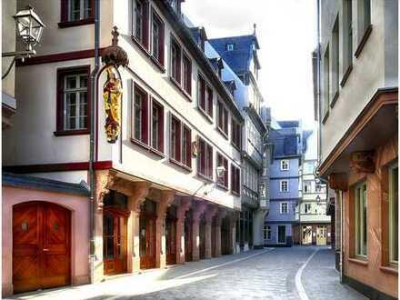 Wunderschöne Maisonette-Wohnung in der 'neuen' Altstadt von Frankfurt