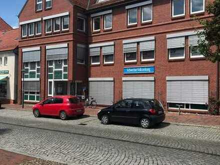 Großzügige Büro-/Praxisfläche im Herzen von Hagenow