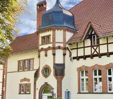 Historisches und Repräsentatives Stadtpalais in Hameln