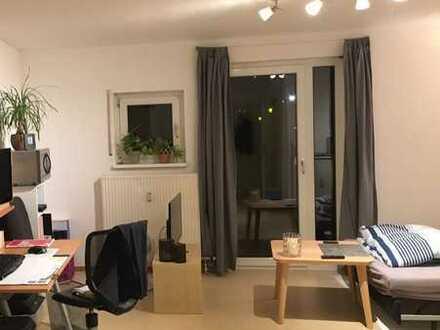 Schöne 1-Zimmer-Erdgeschosswohnung in Kaiserslautern