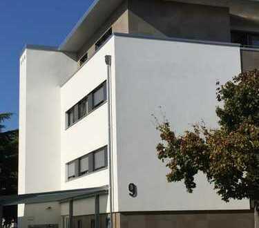 3-Zimmer-Wohnung mit Balkon in Breisach