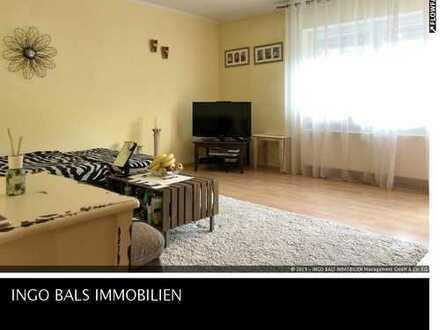 ***Iserlohn-Letmathe - 4-Zimmer Erdgeschosswohnung mit Terrasse in gepflegtem Wohnhaus***