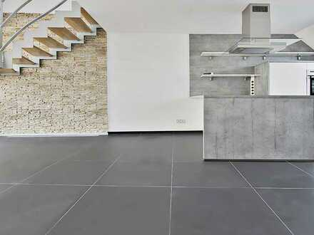 Schöne 2-Zimmer-Design-Wohnung in Seckenheim zu verkaufen
