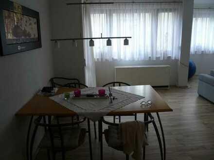 Gepflegte 3-Zimmer-Etagenwohnung