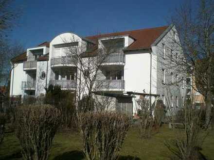 sonnige 3 ZKB in sehr ruhiger und grüner Wohnlage in Königsbrunn