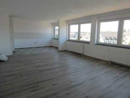 Top exklusive 3 1/2 Zimmer Wohnung im Herzen Dorstens