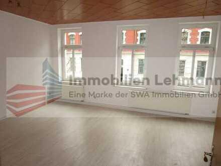 // Gemütliche 3-Zimmer-Wohnung in Wurzen //