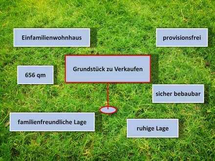 Großzügiges Baugrundstück in Dellmensingen