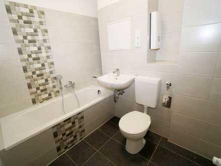 Leben mit Wohnqualitaet! Top modernisierte 3- Zimmer- Wohnung
