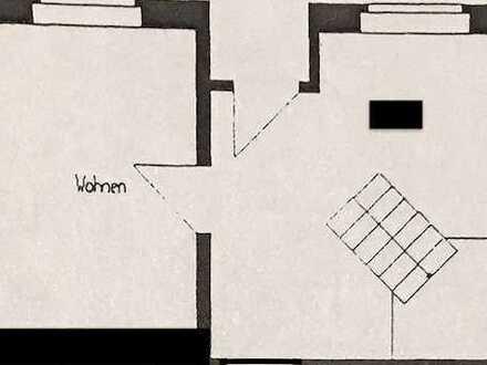 Freundliche 5-Zimmer-Wohnung zur Miete in Münster-Wolbeck, Münsterstraße
