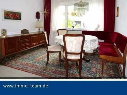 ++großzügige 4 Zimmerwohnung in ruhiger Lage von Feuerbach++