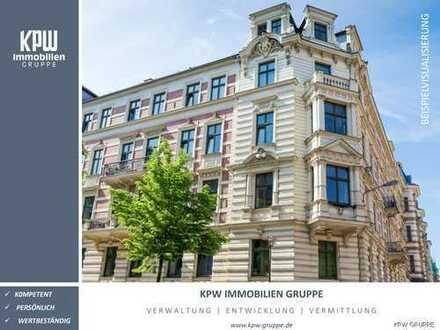 Wohn- und Geschäftshaus in zentraler Lage - 6,72% IST-Rendite mit langfr. MV