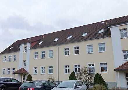 RESERVIERT! Renditestarke 2-Zimmer-Eigentumswohnung mit Balkon und Pkw-Stellplatz