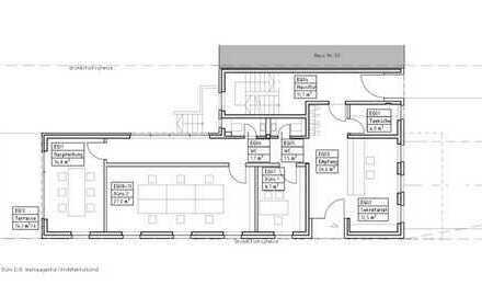 Büro/Praxis in Wohn-Geschäftshaus - Neubau - Provisionsfrei