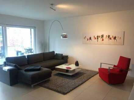 Königsdorf, Bestlage, wunderschöne 3 Zi.-Whg., ca. 95 m², gr. Sonnenbalkon, Aufzug!