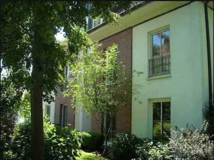 Falkensee, Ortsteil Finkenkrug, 2-Zimmer-Dachgeschosswohnung am Naturschutzgebiet als Kapitalanlage