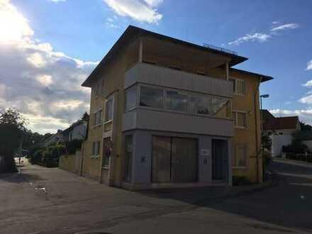 Renovierungsbedürftiges Wohn- und Geschäftshaus mit viel Potenzial