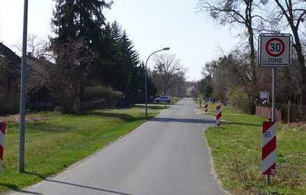Falkensee - Grundstück wird Beräumt und Bauträgerfrei verkauft - Stadtvilla möglich