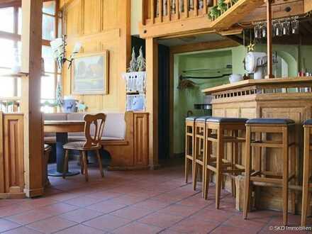 Ehemaliges romantisches Weinlokal!