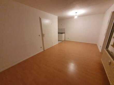 Freundliche 1-Raum-Wohnung mit EBK und Balkon in Dresden
