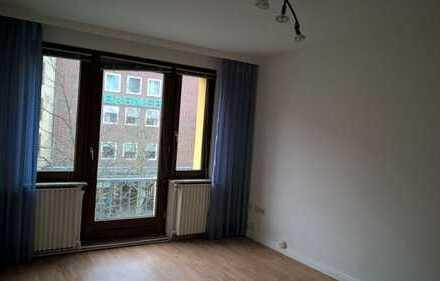 Studenten Wohnung in der Innenstadt