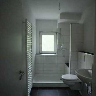 Sanierte 3 Zimmerwohnung mit Balkon in grüner Lage!