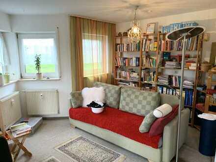 Modernisierte 3-Zimmer-Wohnung mit Terrasse in Hirrlingen
