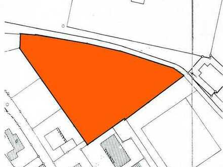 *HTR Immobilien GmbH* Tolles entwicklungsfähiges Baugrundstück/Baufläche, ca. 3.500 m² Fläche