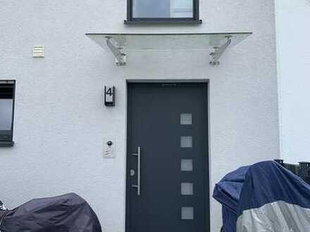 Schöne 3. Zimmer Maisonette Wohnung mit Garten in Mainaschaff